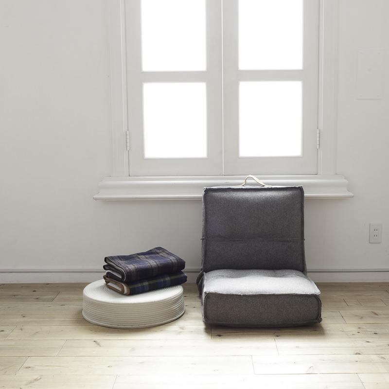 From Sofa Floor Cushion Couch [cotton Rope Floor Cushion, Cushion Sofa Sofa  Sofa Sofa One Hung A 1 Seat Compact Floor Chair Cushion 座isu Legless Chairs  ...