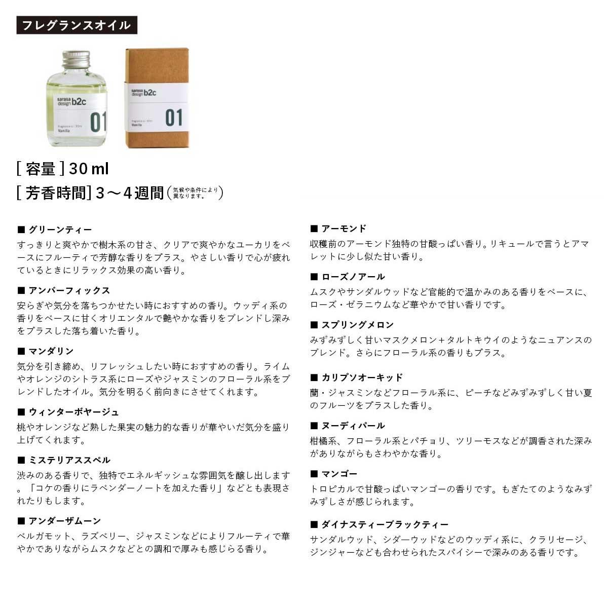 [備用品推車●合算的安排銷售●ridodifuyuzaburikku/香水油(啟動器安排)]