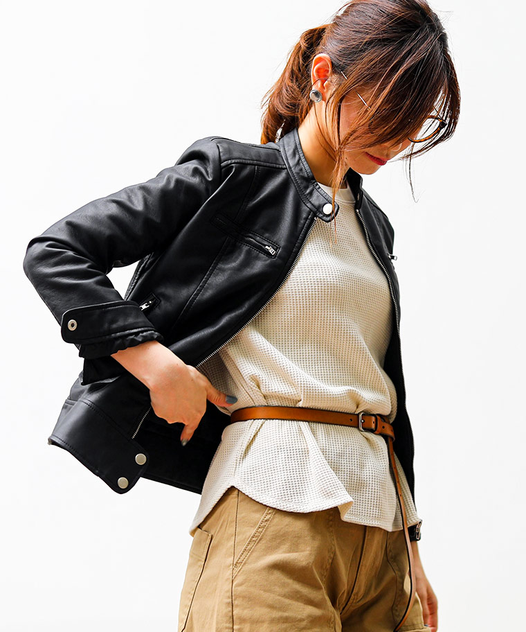 9月に着る!先取りな秋色コーデのファッションアイテムは?