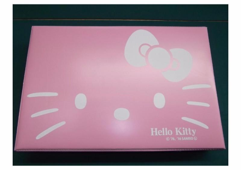 Hello Kitty的麻将牌