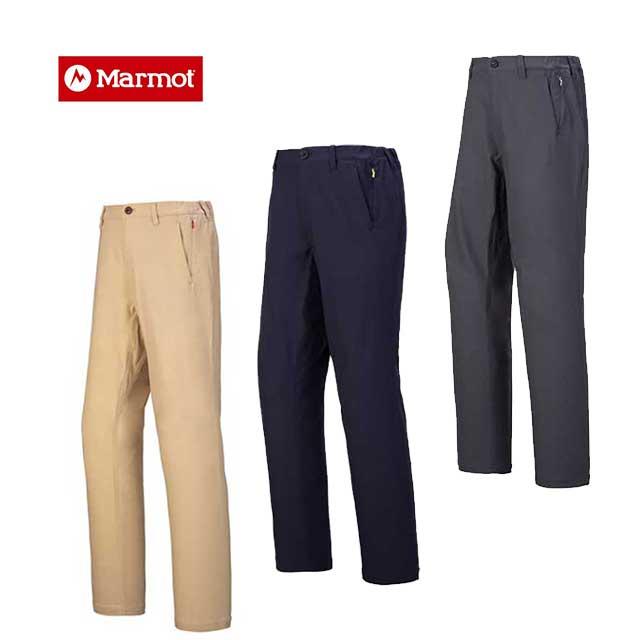 Marmot(マーモット) 2020春夏 Utility Light Pant / ユーティリティーライトパンツ TOMPJD89