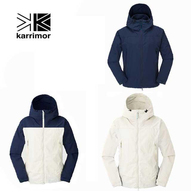 カリマー【karrimor】triton W's jkt トリトン ウィメンズ ジャケット 2150 撥水 軽量 トラベルジャケット アウトドア お出かけ 防寒 ハイキング BBQ タウンユース