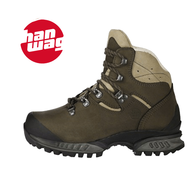 【hanwag】(ハンワグ) tatora bunion タトラ バニオン トレッキングシューズ 登山靴 アウトドア (レディース)