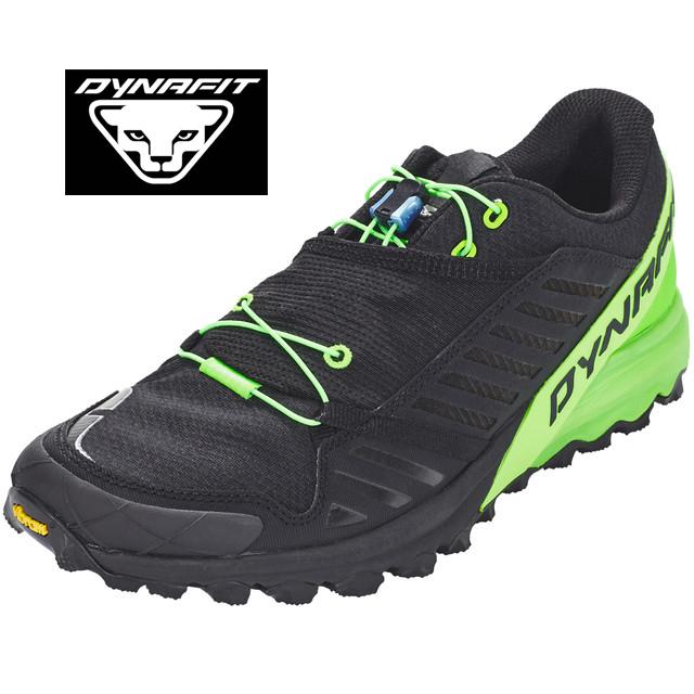 【DYNAFIT】(ダイナフィット) ALPINE PRO アルペンプロ トレイルランニング トレラン ブラック 64028 WC20-010(メンズ)