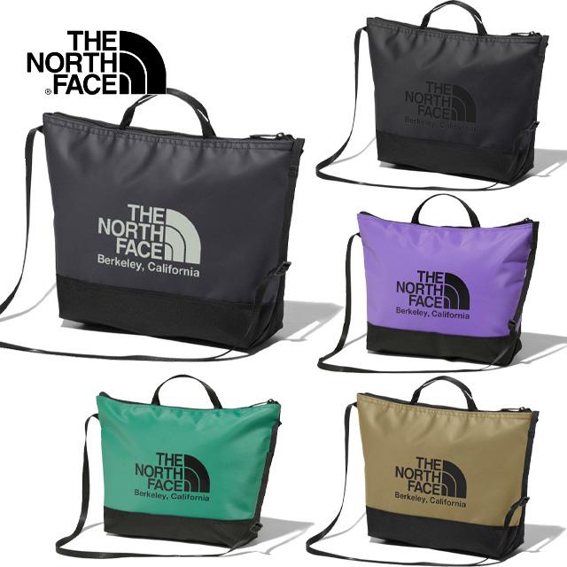 数量限定アウトレット最安価格 5%OFF THE NORTH FACE ノースフェイス アウトドア バッグ 鞄 トートバッグショルダーバッグ 買い物 ショッピング定番 機能的 BCミュゼット 普段使い Musette BC 機能性 NM81960 シンプル 2020年秋冬新作