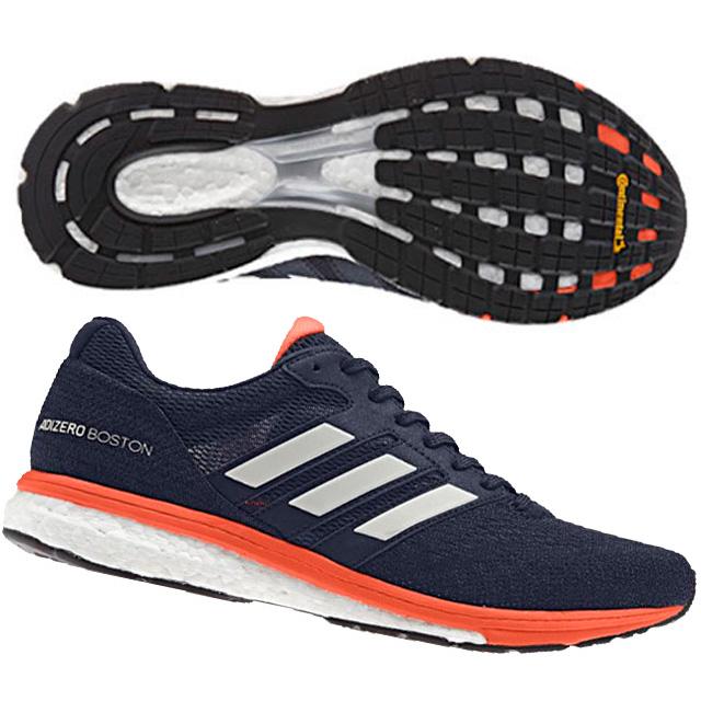 アディダス(adidas)adizero boston 3 M B37383 ランニングシューズ メンズ アディゼロ ボストン