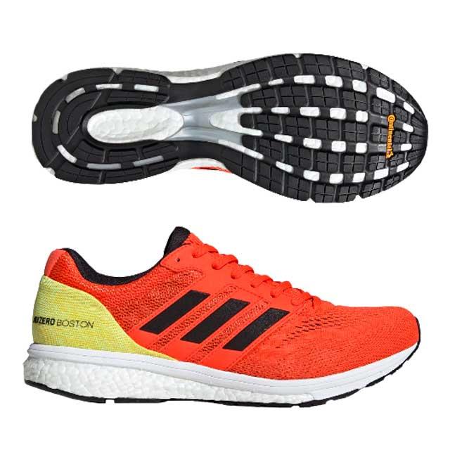 アディダス(adidas)adizero boston 3 wide B37389 ランニングシューズ