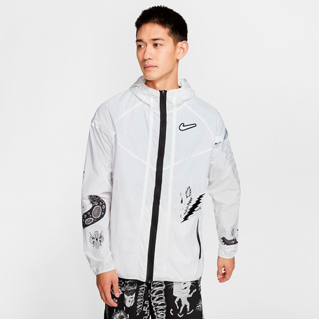 【ナイキ】AS M NK WILD RUN WR ジャケット CJ5821-100 ランニング ジョギング マラソン ウェア メンズ
