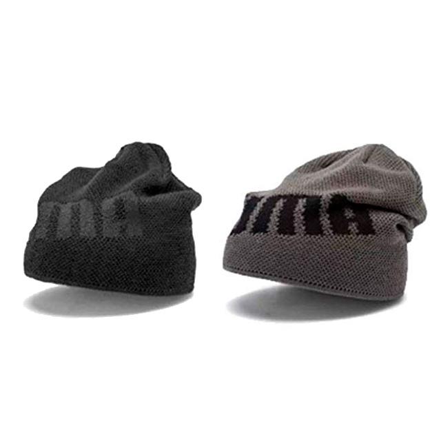 プーマ ニット キャップ 022333 ユニセックス 帽子 防寒