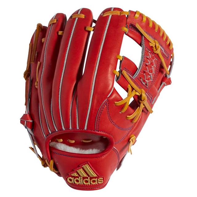 adidas(アディダス)硬式グラブ 内野手 FTJ22-DU9638 野球 グローブ