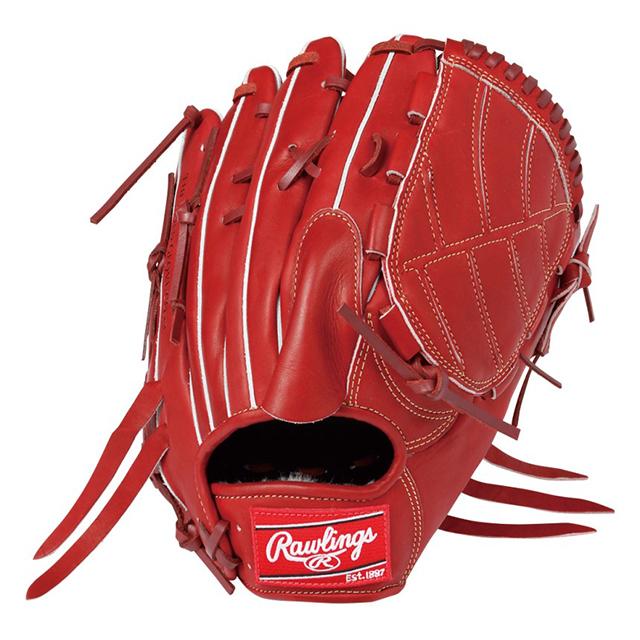 【ローリングス】硬式 プロプリファード [ピッチャー用] GH9PRA15 野球 グラブ グローブ
