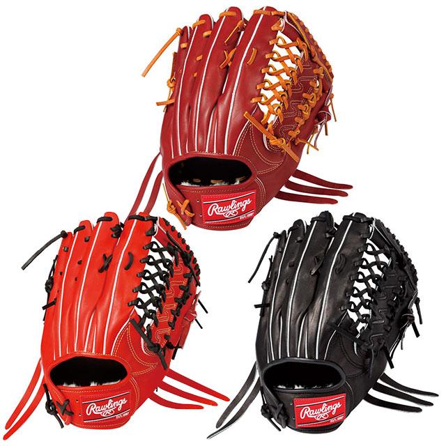 【ローリングス】硬式 プロプリファード [外野手用] GH9FPRY70 野球 グラブ グローブ
