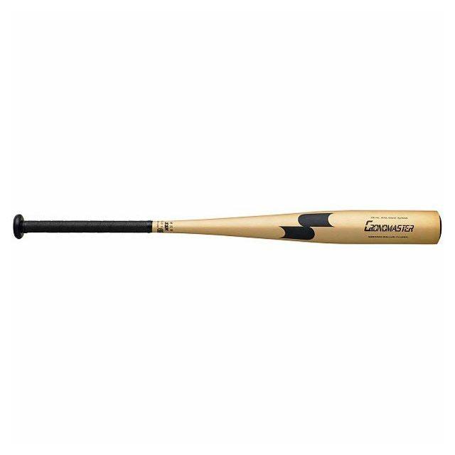 【エスエスケイ】一般硬式用 バット クロノマスター SBB1003-3890 野球