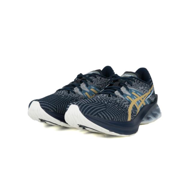 2021年春夏 asics ウィメンズ ジョギング 期間限定特別価格 マラソン トレーニング アシックス ランニング 国内正規総代理店アイテム レディース 1012B006-400 NOVABLAST ノヴァブラスト シューズ