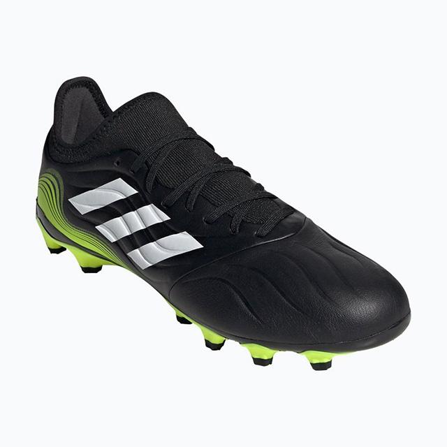 2021年春夏 adidas 最新 ユニセックス フットボール シューズ アディダス FW6525 AG サッカー 交換無料 コパセンス.3 スパイク HG