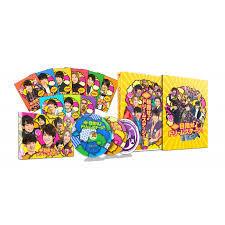 新品 希少品 関西ジャニーズJr.の目指せ♪ドリームステージ! 初回限定生産 豪華版 Blu-ray
