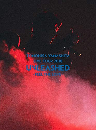 新品 購入特典 クリアファイル付 山下智久 TOMOHISA YAMASHITA - LIVE LIVE TOUR 2018 DVD UNLEASHED - FEEL THE LOVE - 初回生産限定盤 DVD, 択捉郡:d7e82d84 --- byherkreations.com