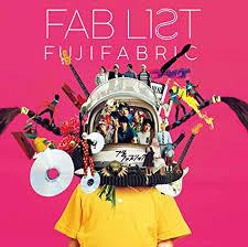 新品 フジファブリック FAB LISTII 初回生産限定盤 2CD