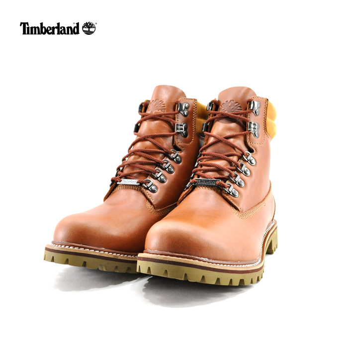 20% OFF SALE Timberland Timberland 6IN PREMIUM VIBRAM WATER PROOF BOOT six inch premium vibram waterproof waterproofing water repellency brown (MD
