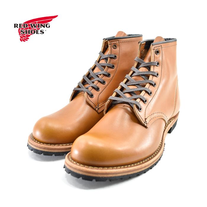 送料無料 RED WING ブーツ レッドウィング WINGBeckman Boot ベックマンブーツ クラシックドレス 先芯あり チェスナット 靴 2020 新作 シューズ プレーントゥ 旧品番9013 ワイズD 授与 ラウンドトゥ 9413 メンズ