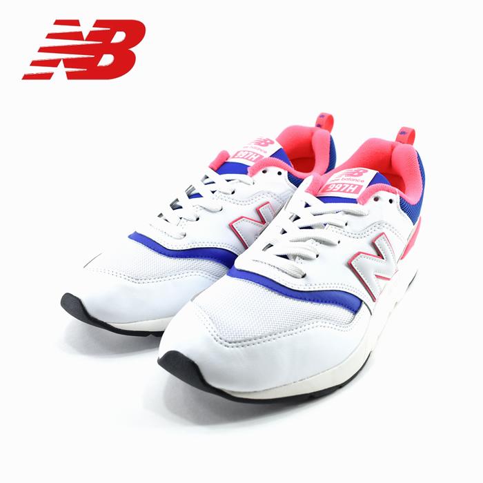 ニューバランス new balanceローカット マラソン ランニング ジョギング ウォーキング D(やや細い) ホワイト 白・シロ(WHITE(25cm~)) CM997H スニーカー メンズ ユニセックス シューズ 靴