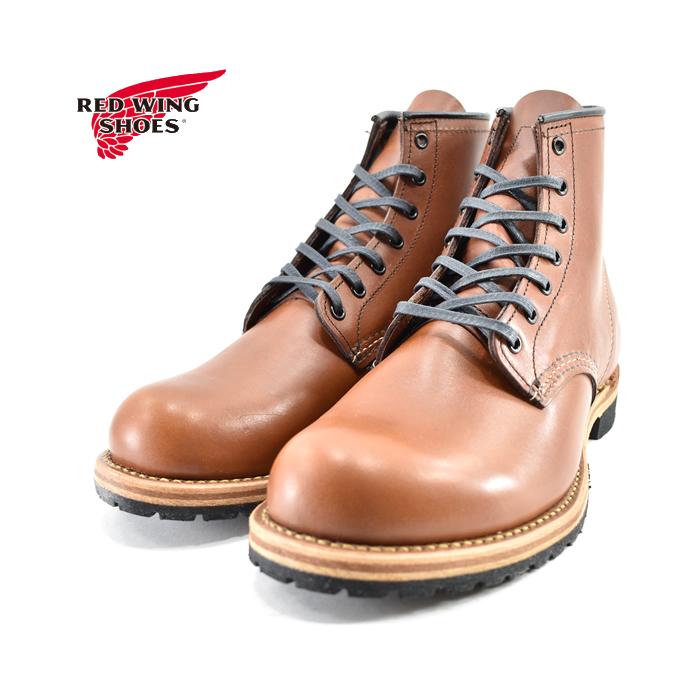 [取寄せ可] レッドウィング RED WINGBeckman Boot ベックマンブーツ ブーツ クラシックドレス 先芯あり ラウンドトゥ プレーントゥ ワイズD 旧品番9016 ブラウン(シガー) 9416 ブーツ メンズ シューズ 靴
