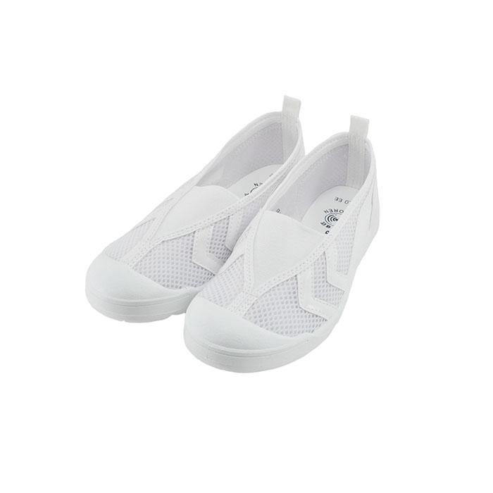 MOONSTAR 上履き 流行のアイテム 取り寄せ可 ムーンスターMOONSTARバイオTEF バイオテフ スリッポン スリップオン 23.0cm~24.5cm テフロン加工 汚れにくい 防汚 撥水 撥油 お買い得品 うわばき 靴 男の子 ホワイト 女の子 ジュニア 内履き キッズ シロ シューズ レディース 白 TEF01 上靴 子供