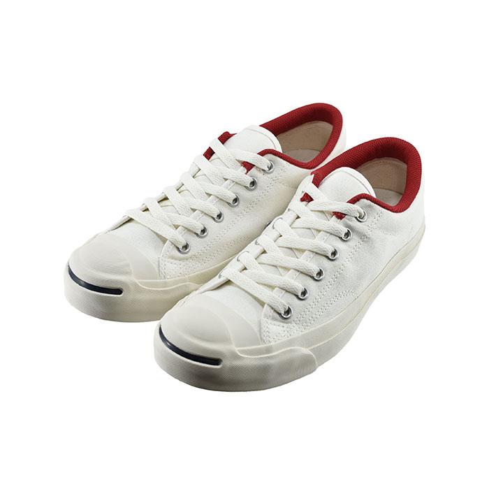 送料無料 CONVERSE スニーカー コンバース CONVERSEJACK 一部地域を除く PURCELL TW RH ジャックパーセル 時間指定不可 OXオックス ローカット ヒゲ ひげ スマイル WHITE シロ シューズ 25cm~ ユニセックス メンズ 白 63 靴 ホワイト 33300581 レッド RED 1SC639