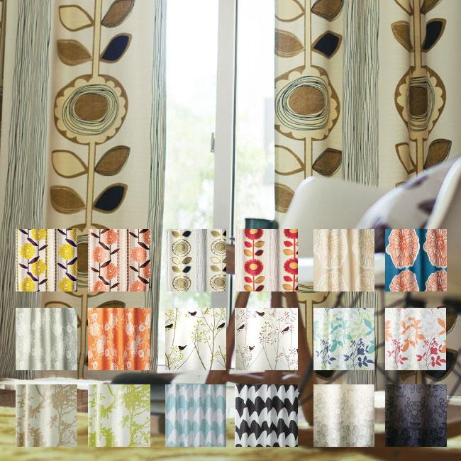 設計壽命訂購窗簾 [月桂樹] 形狀穩定性