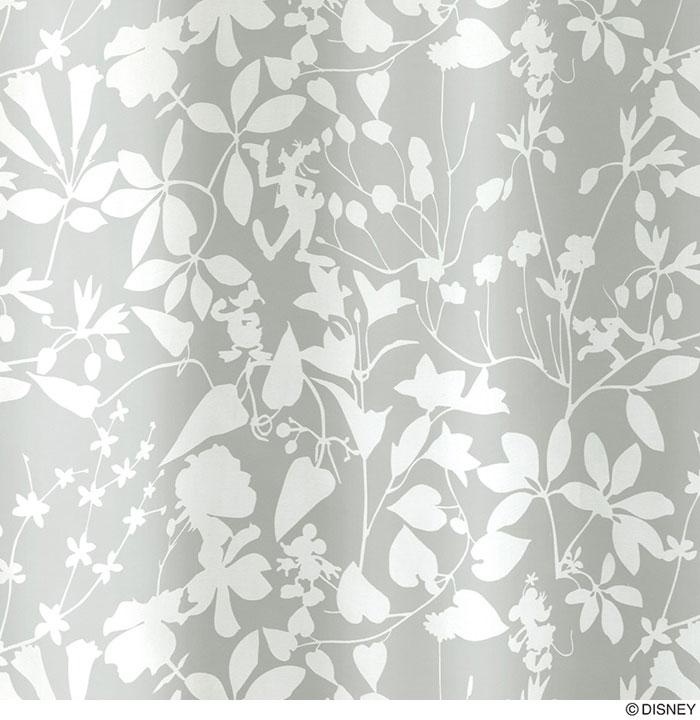 ディズニー ミッキー カーニバルボイル レースカーテン【サイズ:幅100cm×丈133cm】【2枚組】disney MICKEY Carnival voile lace curtain丸洗いOK!ウォッシャブル 既製カーテン【日本製】【正規品】