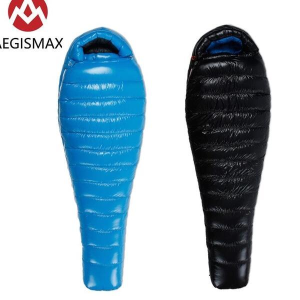 AEGISMAX G2 寝袋