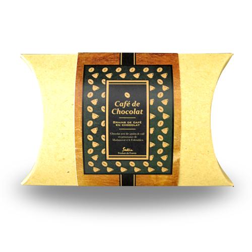 kafedushokora(进入70g)巧克力咖啡味道礼物微型礼物礼物高级点心糕点中元节礼品