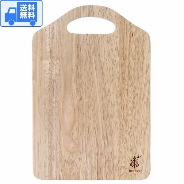 カッティングボード サイズ約29.5×20cm 厚み約1.7cm 送料無料 全国一律 です ポスト投函 ゆうパケット でのお届けになります 木製 94380 ボヌール おしゃれ まな板 不二貿易 ナチュラル 北欧 cutting おうちカフェ 爆安 board 実物