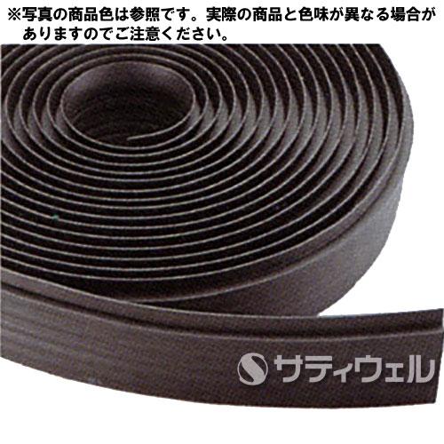 【送料無料】3M エキストラ用ワイドエッジングロール 75mm×15m 茶