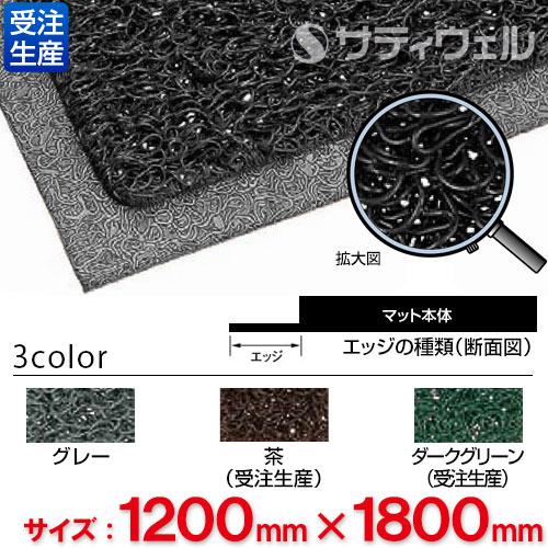 【送料無料】【全色対応 G2】3M ノーマッドマット エキストラ・デューティ 1,200mm×1,800mm