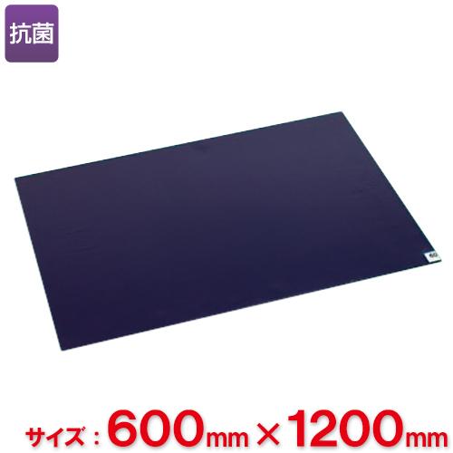【送料無料】【法人専用】テラモト 粘着マットシートBS 600×1,200mm MR-123-743-3