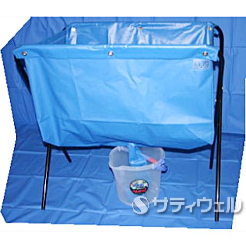 【送料無料】横浜油脂工業 エアコン洗浄槽 ES-T500