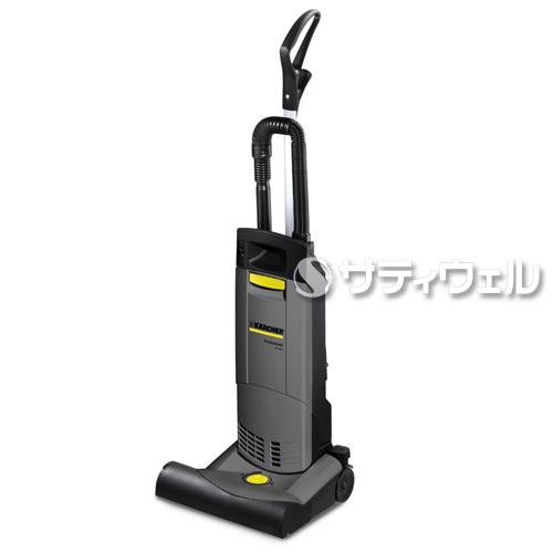 【送料無料】ケルヒャー アップライトクリーナー CV38/1