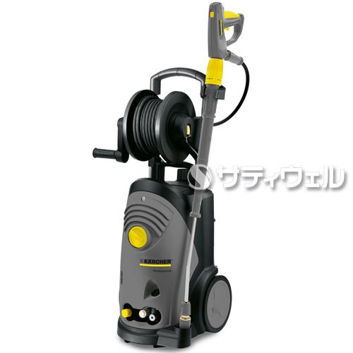 【送料無料】【直送専用品】ケルヒャー 冷水高圧洗浄機 HD 7/15 CX 200V 60hz