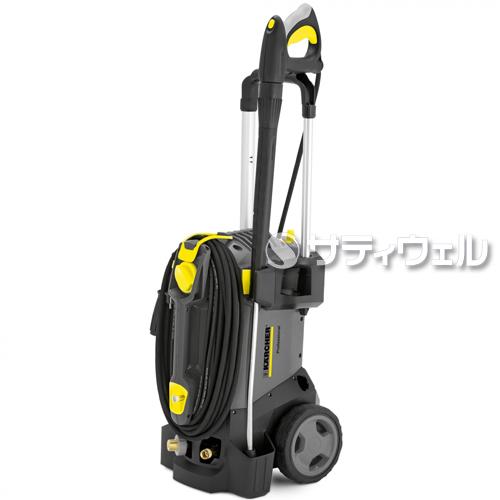 【送料無料】【直送専用品】ケルヒャー HD 4/8 C 100V 60hz