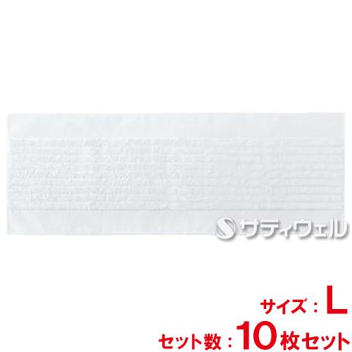 【送料無料】3M 洗えるダスタークロス ドライ用 Lサイズ 10枚セット