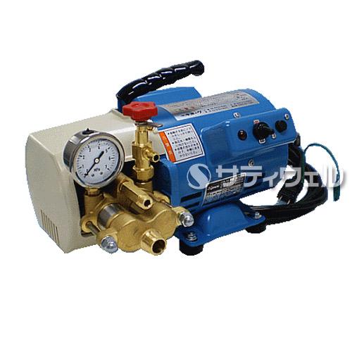 【送料無料】横浜油脂工業 エアコン洗浄機 KYC-40A(圧力計付)