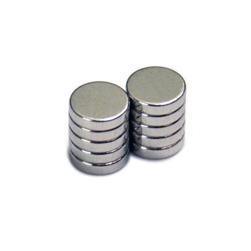 倉 超強力磁石のまとめ販売 メール便出荷です Good-L ネオジウム磁石 ネオジム磁石 丸型 返品不可 直径4mm 厚み1mm 薄型 小型 超強力 マグネット 希土類磁石 10個セット 永久磁石