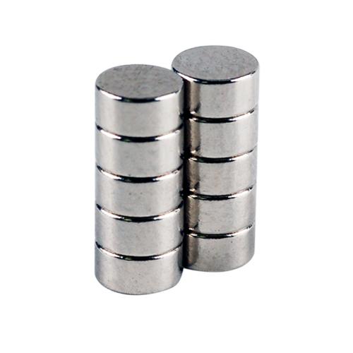 超強力磁石のまとめ販売 メール便出荷です Good-L ネオジウム磁石 ネオジム磁石 丸型 直径3mm 市販 厚み2mm 10個セット 希土類磁石 マグネット 薄型 小型 永久磁石 超強力 春の新作シューズ満載