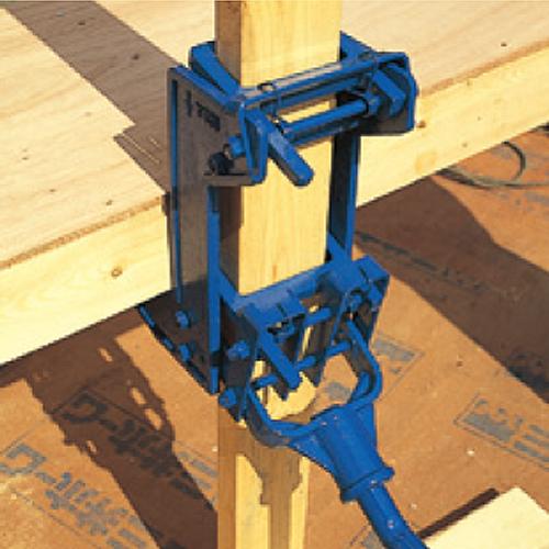 MAX 2×4工法専用工具 ハイジャッキ