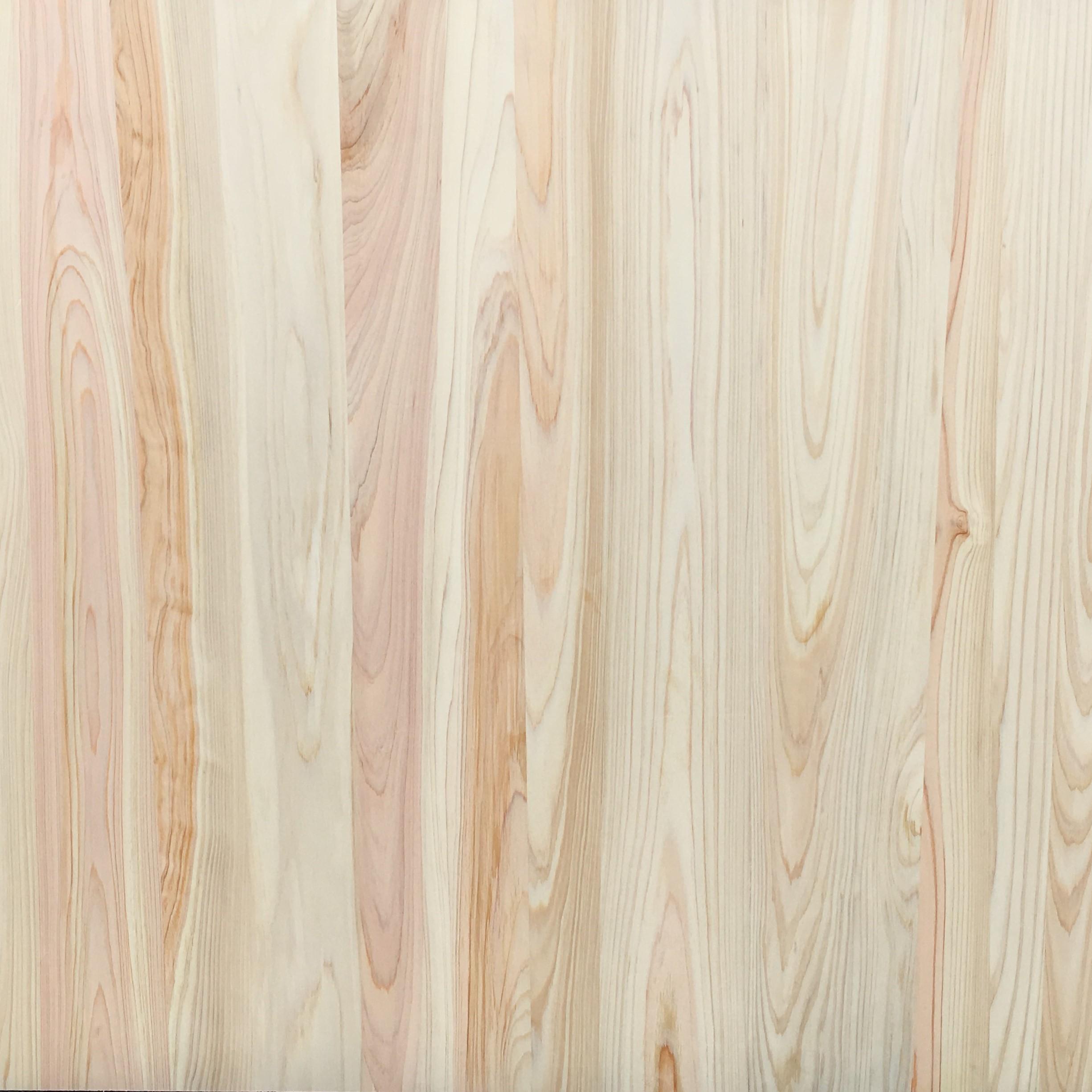 桧幅ハギパネル 20厚×910幅×1810長