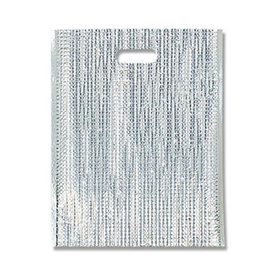 業務用 保冷袋 ミラクルパック 35-2手抜平袋M バラ400枚 お買い得品