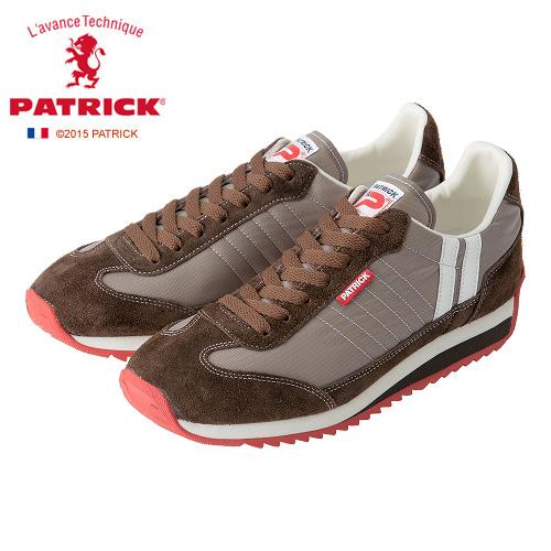 【22.5 / 23.0cm】[レディース] PATRIC パトリック スニーカー MARATHON CO.BR マラソン