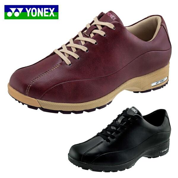YONEX 国産品 ヨネックス L21N レディース ウォーキングシューズ 公式通販 スニーカー