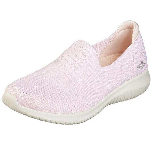 skechers pink sneakers